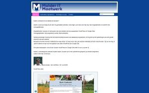 http://mulderitmaatwerk.nl/web/