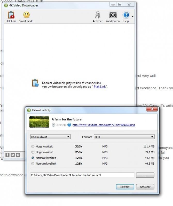 download clip audio