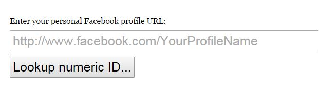 page id