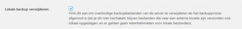 *UpdraftPlus Backup/Restore